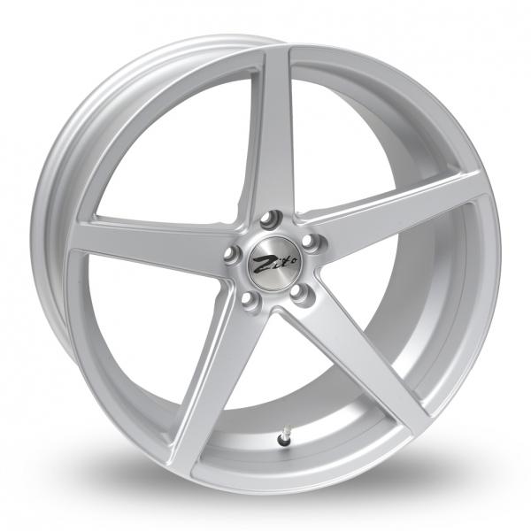 Zito Corsica Silver