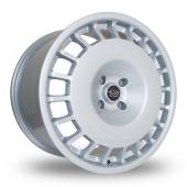 Rota D154 Silver Alloy Wheels