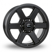 Diewe Avventura Black Alloy Wheels