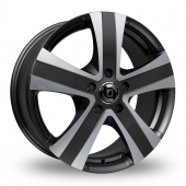 Diewe Massimo Platinum Alloy Wheels