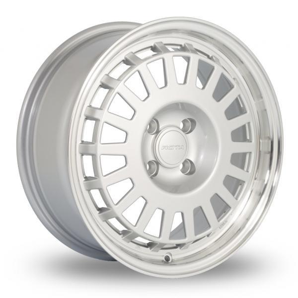 Rota EG6 Silver