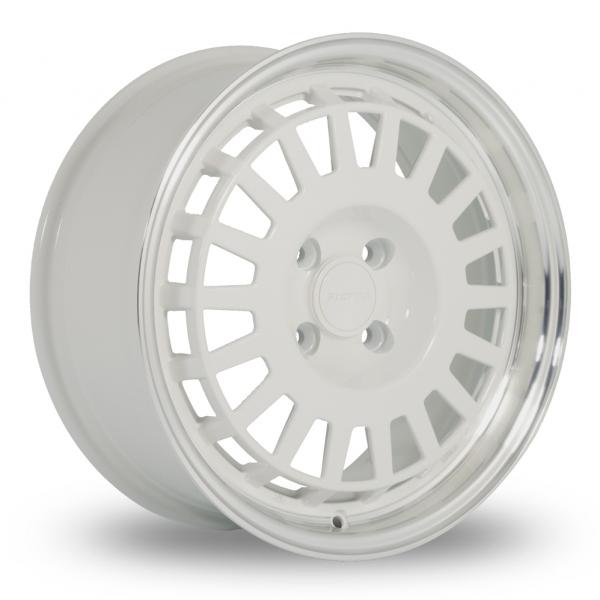 Rota EG6 White