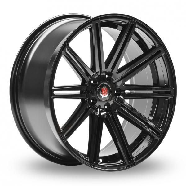 Axe EX15 Gloss Black