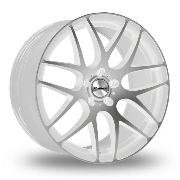 Calibre Exile R White Polished