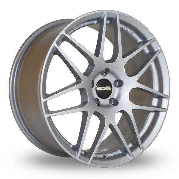 Rota FF01 Silver
