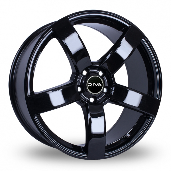 "Picture of 20"" Riva FWD Black"