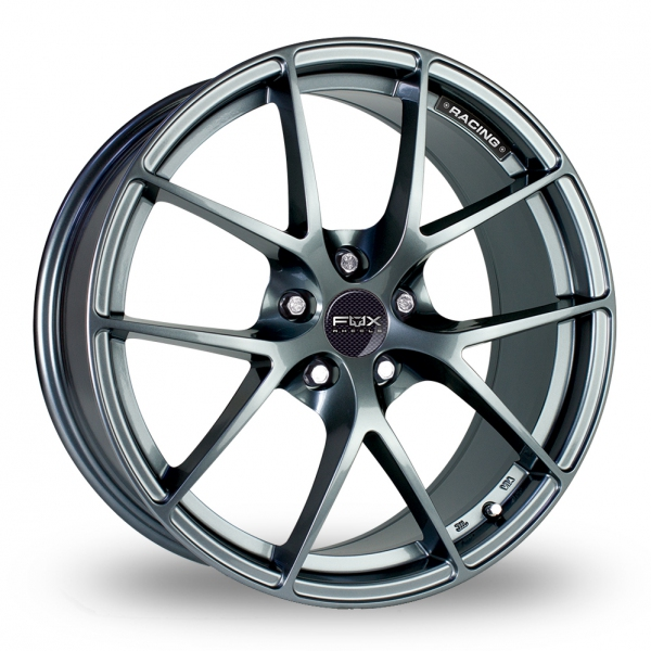 Fox Racing FX005 Grey