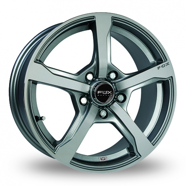 Fox Racing FX6 Grey