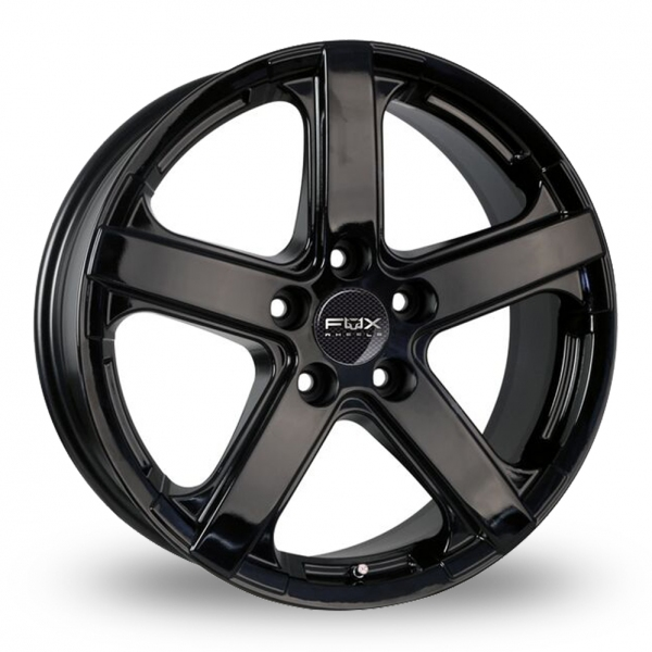 "Picture of 15"" Fox Viper Van Black"