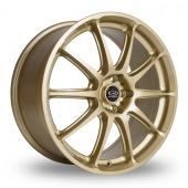 Rota GRA Gold Alloy Wheels