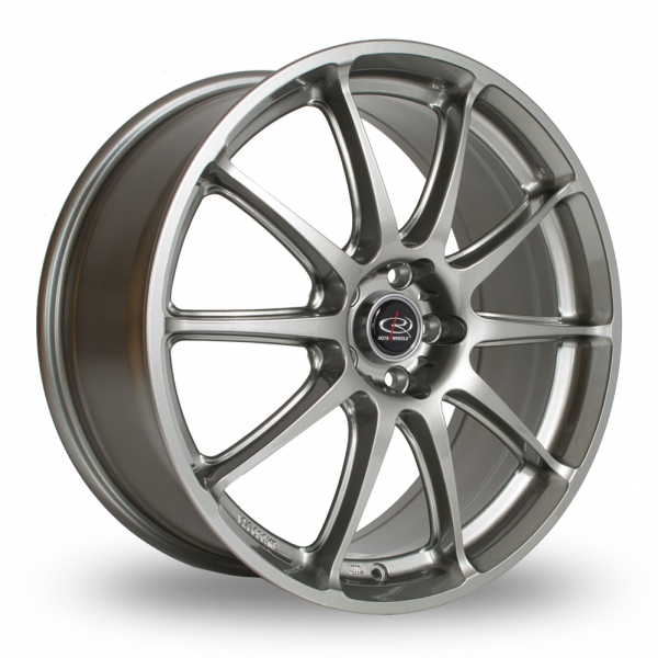 Rota GRA Steel Grey