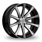INOVIT REVOLVE Alloy Wheels