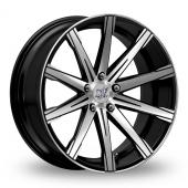 /alloy-wheels/inovit/revolve/black-polished/22-inch