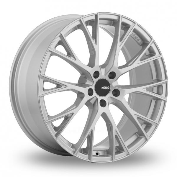 Konig Interflow Silver