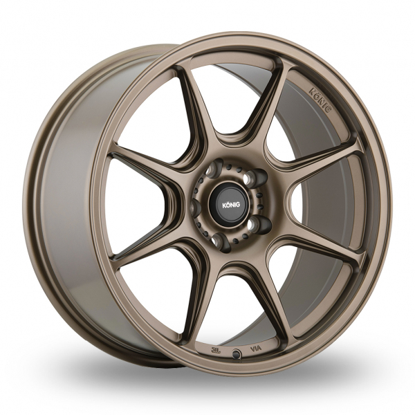 Konig Lockout Bronze