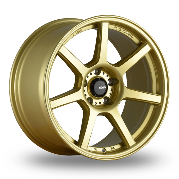 Konig Ultraform Gold