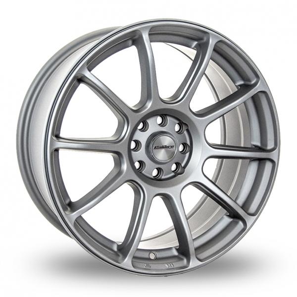 Calibre Neo Silver