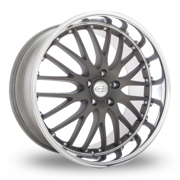 "Picture of 20"" Privat Netz Grey"