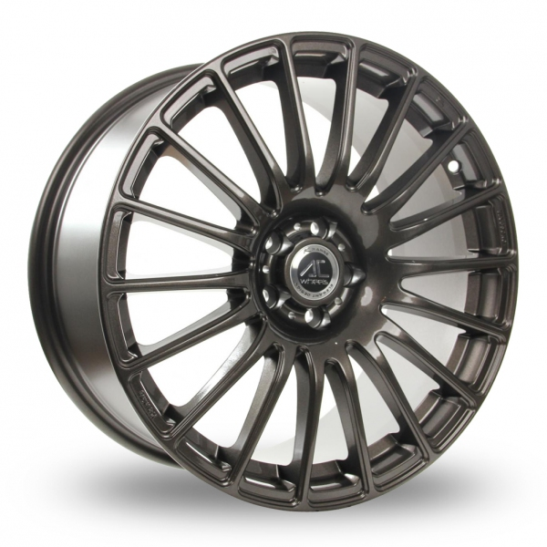 "Picture of 16"" AC Wheels Nikki Grey"