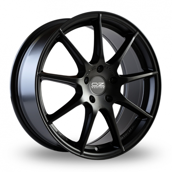 Oz Racing Omnia Alloy Wheels Wheelbase