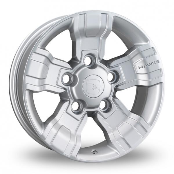 Hawke Osprey Silver