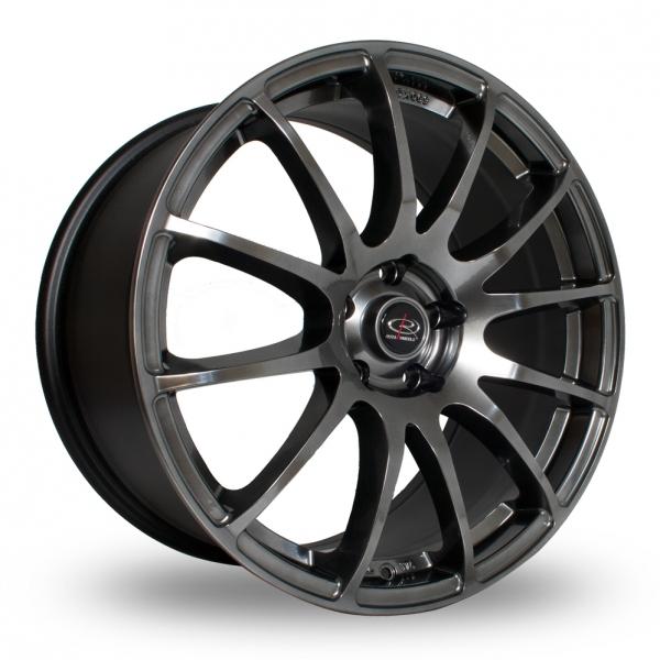 Rota PWR Hyper Black