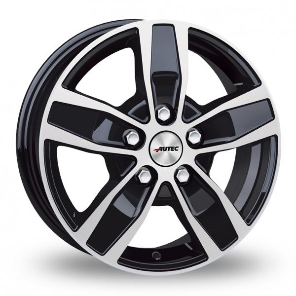 Autec Quantro 5 Black Polished