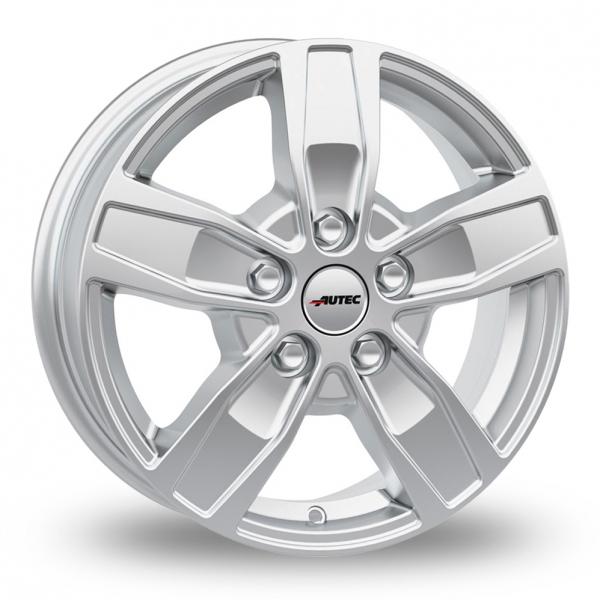 Autec Quantro 5 Silver
