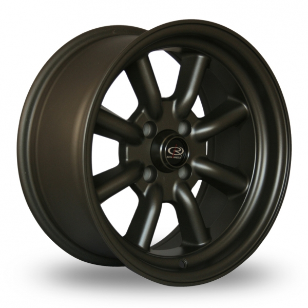 "Picture of 17"" Rota RKR Bronze"