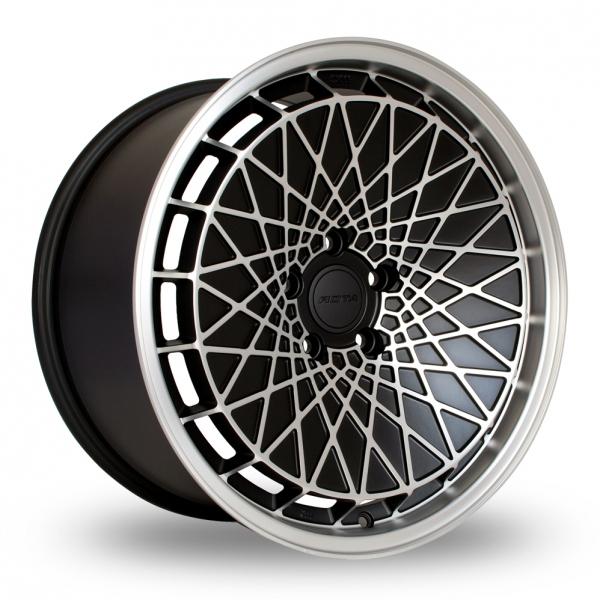 Rota RM100 Black