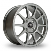 Rota Boost Anthracite Alloy Wheels