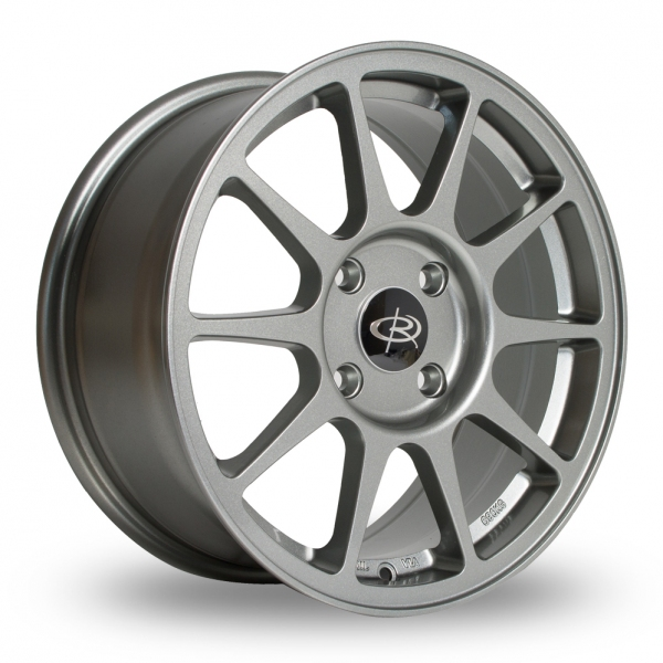 "Picture of 16"" Rota RSPEC Anthracite"