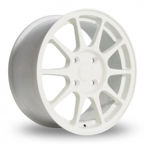 Rota RSpec White