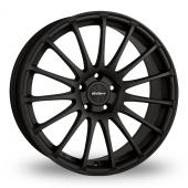 /alloy-wheels/calibre/rapide/matt-black/18-inch