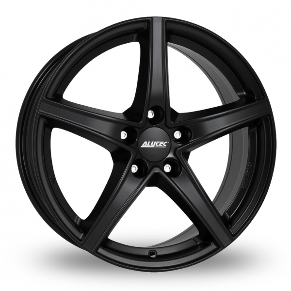Alutec Raptr Matt Black