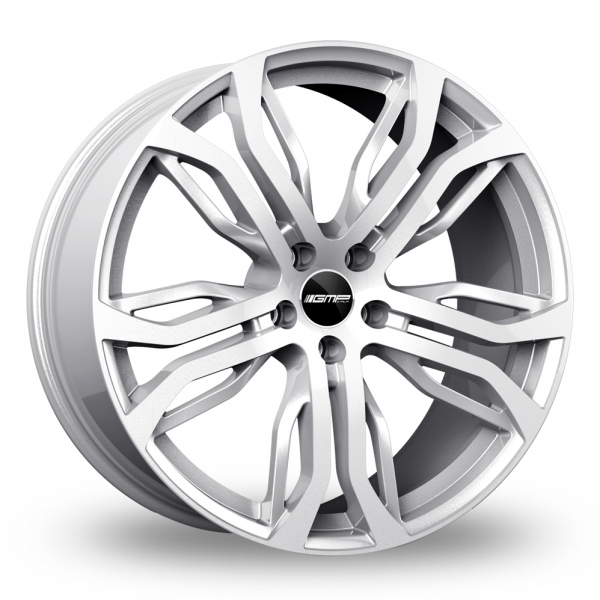 Searching For 21 Alloy Wheels