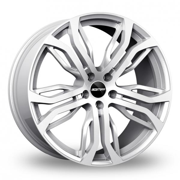 20 inch wider rear bmw x3 e83 alloy wheels Renault R15 zoom