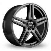 Fondmetal STC-05 Titanium Alloy Wheels