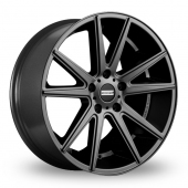 Fondmetal STC-10 Titanium Alloy Wheels