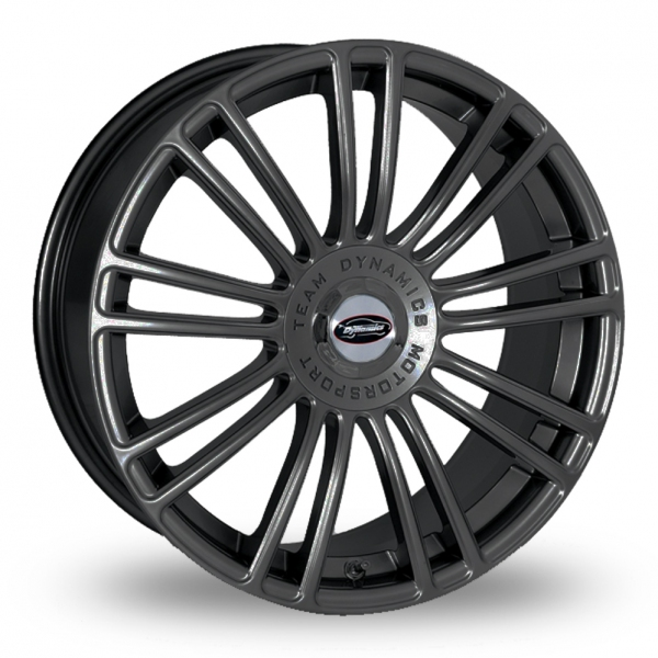 "Picture of 18"" Team Dynamics Savage Anthracite"
