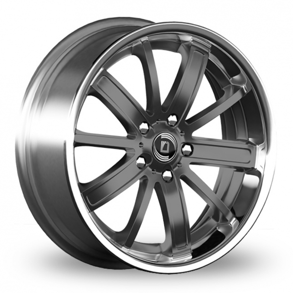 "Picture of 18"" Diewe Sogno Grey"