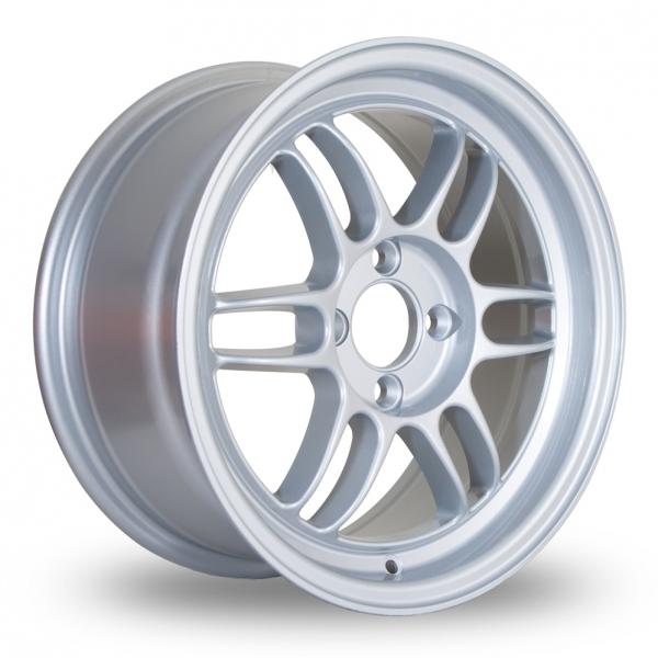 Rota TFS3 Silver