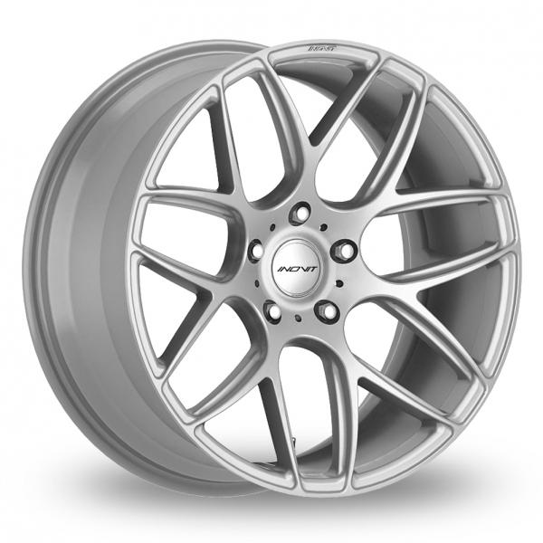Inovit Thrust Wider Rear Silver