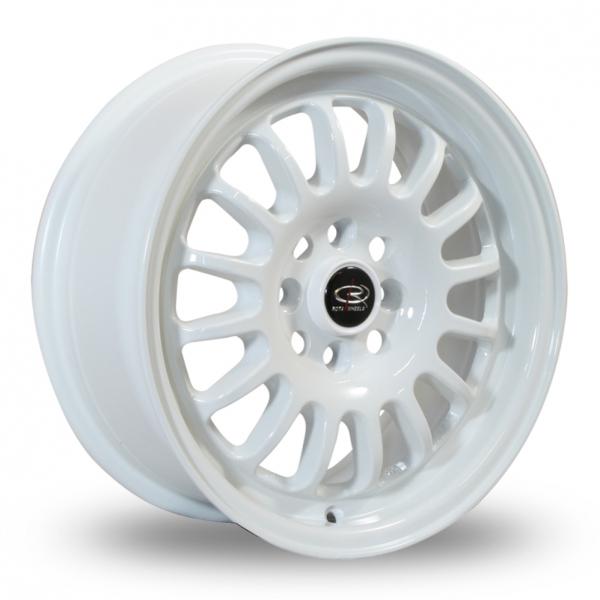 Rota Track R White