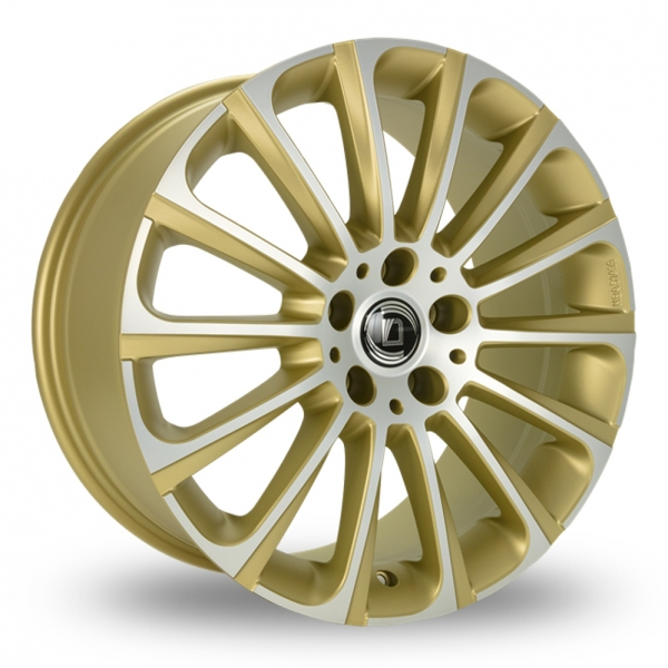 Diewe Turbina Gold