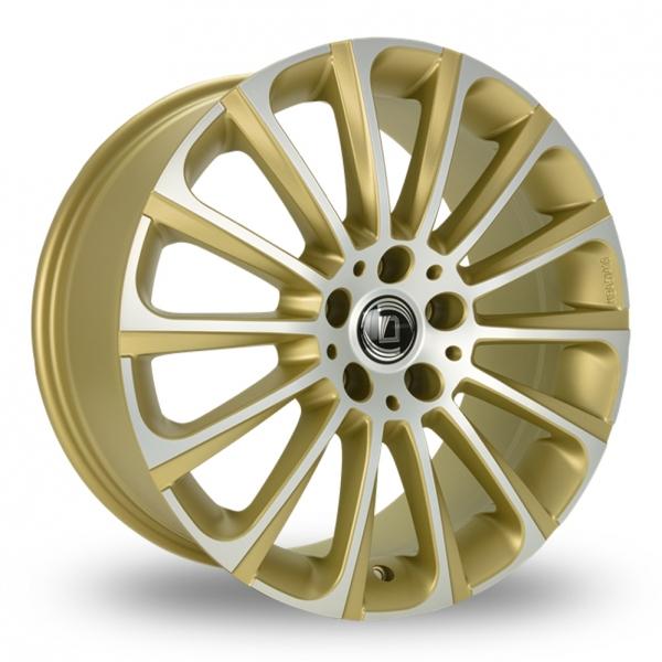 Diewe Turbina Gold
