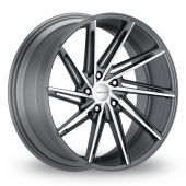 INOVIT TURBINE Alloy Wheels