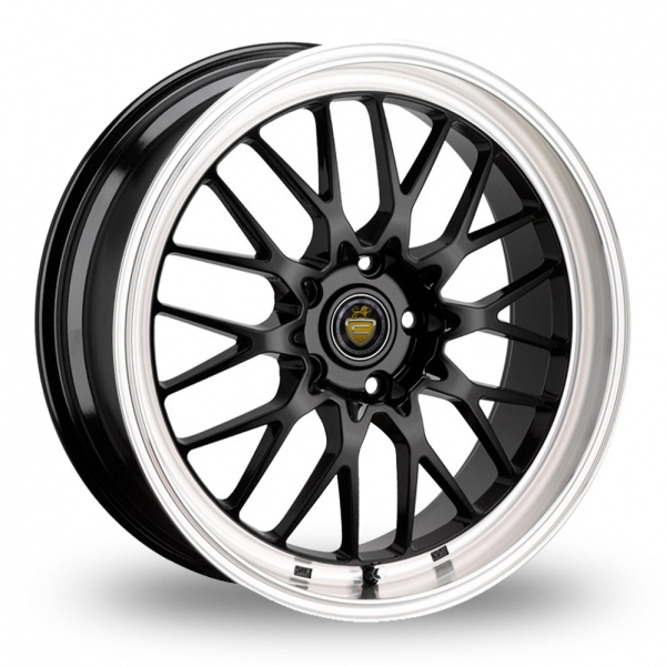 "Picture of 18"" Cades Tyrus Black"