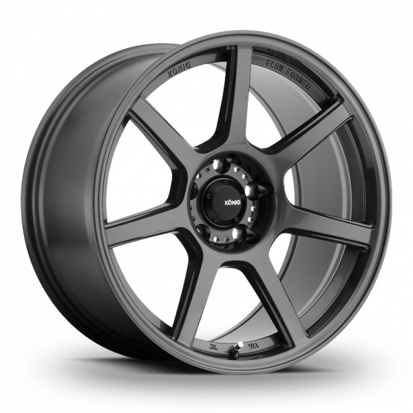 Konig Ultraform Graphite