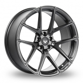 Vorsteiner V-FF 101 Graphite Alloy Wheels